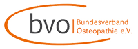 Mitglied im Bundesverband Osteopathie